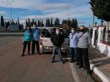 Αλμυρός: Αστυνομικοί της Μαγνησίας με εθελοντική συνείδηση (φωτογραφίες)