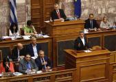 Στη Διαρκή Επιτροπή Δημόσιας Διοίκησης, Δημόσιας Τάξης και Δικαιοσύνης ο Πρόεδρος της Ένωσης Περιφερειών και Περιφερειάρχης Θεσσαλίας