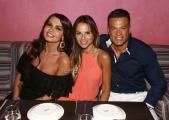 Λαμπερό opening party με celebrities και γεύσεις Μεξικού!