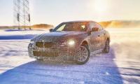 Δοκιμές για τα νέα ηλεκτρικά μοντέλα της BMW