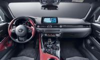 Έρχεται η δίλιτρη Toyota GR Supra με 258 ίππους