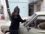 Μαθητές του Γυμνασίου Ευξεινούπολης δίνουν κλήσεις στα παράνομα παρκαρισμένα αυτοκίνητα