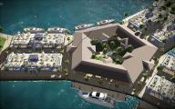 Έτσι θα είναι η πρώτη πλωτή πόλη στον κόσμο ‑ Ανεξάρτητη από κάθε κυβέρνηση