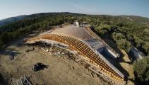 Η Villa Ypsilon στην Πελοπόννησο είναι ένα από τα κορυφαία δείγματα σύγχρονης αρχιτεκτονικής στην Ελλάδα