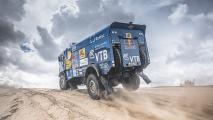 Μάχη μεταξύ Loeb και Peterhansel στο Ράλι Ντακάρ