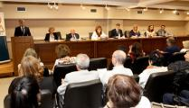 Εκδήλωση στην Ένωση Περιφερειών Ελλάδας για τη δημογραφική κατάρρευση της Ελλάδας