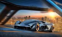Νέα Lamborghini με 1.000 ίππους!