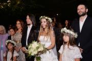 Ευρυδίκη - Μπομπ Κατσιώνης: Το φωτογραφικό άλμπουμ του γάμου τους!
