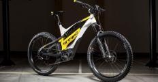 Με τεχνολογία αυτοκινήτου το ηλεκτρικό ποδήλατο της Rimac