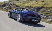 Ψηφίζει και πάλι Ελλάδα η Porsche