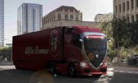 Φορτηγό από την Alfa Romeo; Γιατί όχι!