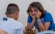 Εξαιρετικές εμφανίσεις των σκακιστών της Μαγνησίας στα Πανελλήνια νεανικά πρωταθλήματα με συμμετοχή της Ζγουλέτα Ευταξίας από Αλμυρό
