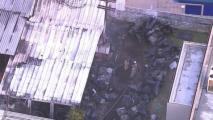 Τραγωδία με τουλάχιστον 10 νεκρούς σε προπονητικό κέντρο στη Βραζιλία
