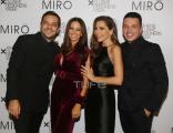 Οι celebrities στο λαμπερό fashion show των MiRo στο Ζάππειο