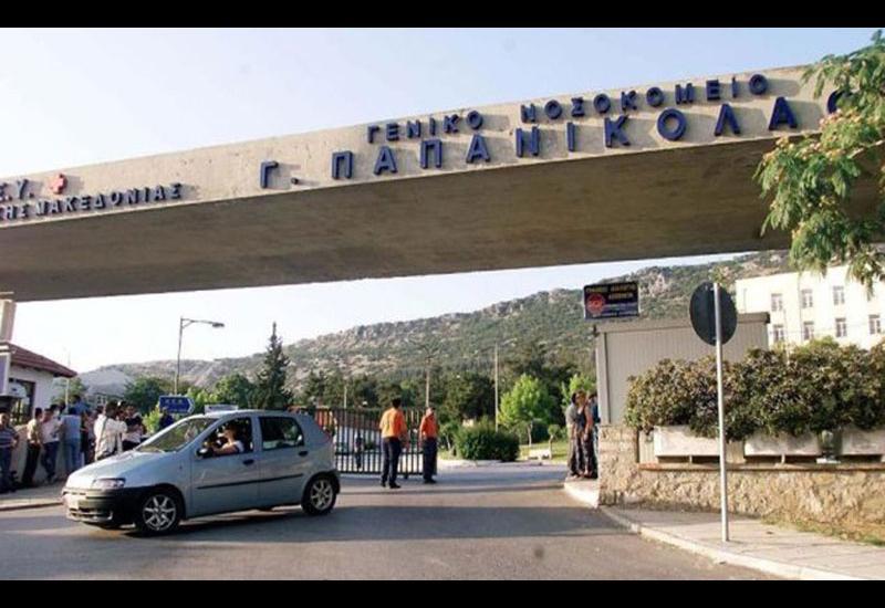 Κατέληξε ασθενής 51 ετών στη Θεσσαλονίκη - Στους 51 οι νεκροί από την επιδημία