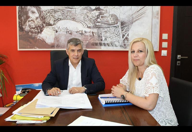 Έργα 18 εκατ. ευρώ ξεκινούν στη Μαγνησία από την Περιφέρεια- 2 εκ. ευρώ στο Δ. Αλμυρού