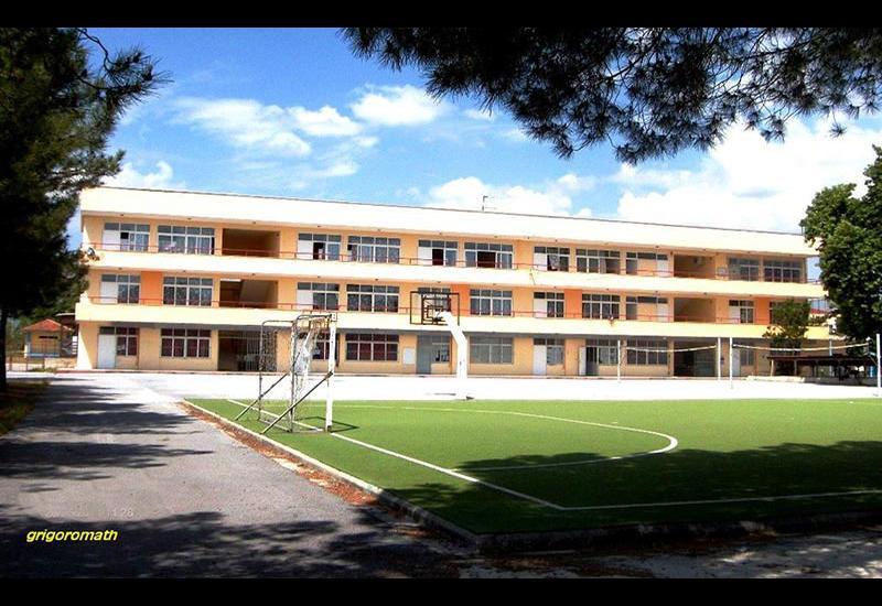 Έκρηξη στο λεβητοστάσιο του ΓΕΛ Αλμυρού - Μια εβδομάδα χωρίς θέρμανση το σχολείο