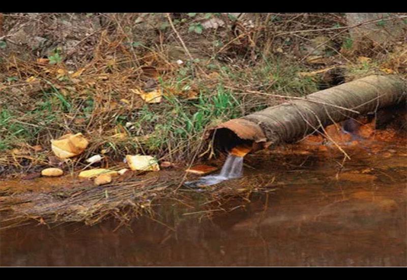 Άζωτο και φώσφορος ρυπαίνουν τα νερά – Εκατοντάδες τόνοι πέφτουν στη λεκάνη απορροής Αλμυρού και Πηλίου