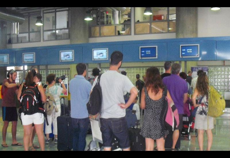 Απογειώνεται το αεροδρόμιο της Νέας Αγχιάλου