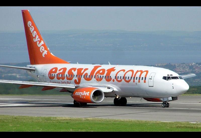 Πτήσεις Ν. Αγχιάλος – Λονδίνο από 2 Ιουνίου με την EasyJet