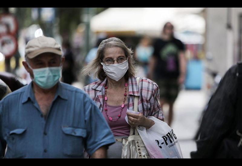Στο «κόκκινο» η Μαγνησία λόγω αύξησης των κρουσμάτων
