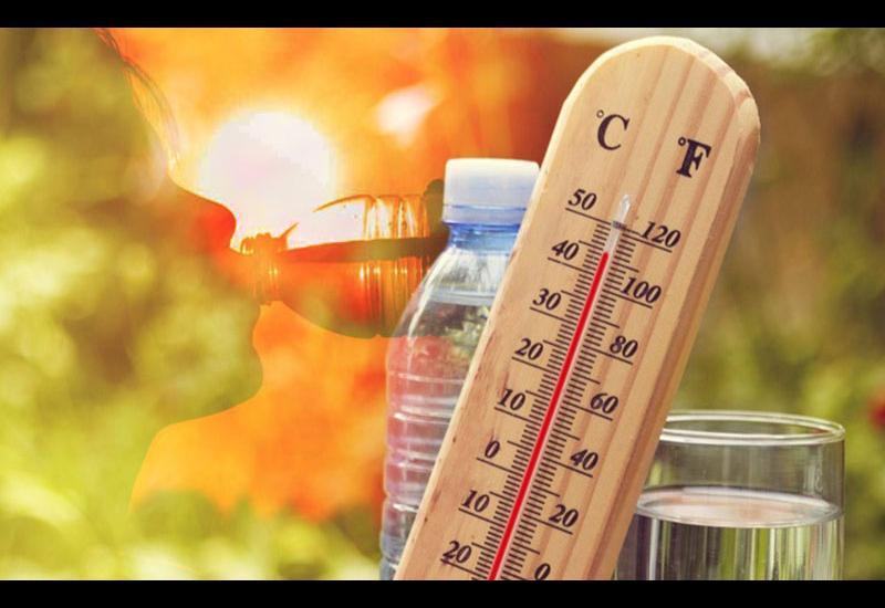 Έκτακτο Δελτίο Επικίνδυνων Καιρικών Φαινομένων για καύσωνα - Θα ξεπεράσει τους 40 βαθμούς ο υδράργυρος