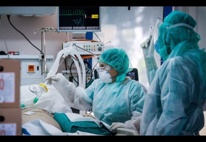 Μαγνησία: 335 νεκροί από κορωνοϊό σε έναν χρόνο
