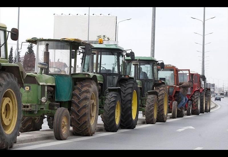 Ομοσπονδία Αγροτικών Συλλόγων Μαγνησίας: τα προβλήματα αντί να επιλύονται, οξύνονται!