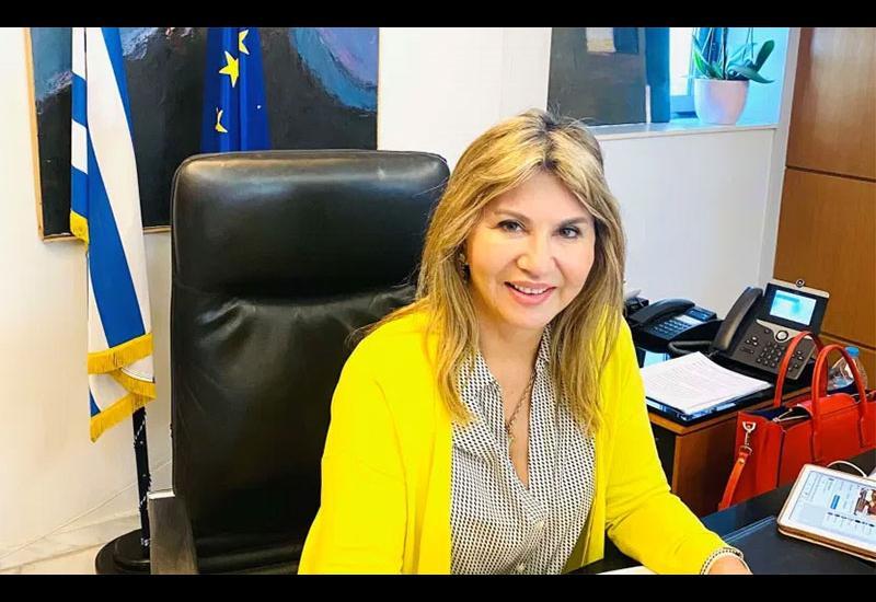 Ζέττα Μακρή: Διευθέτηση επιτόπιου εμβολιασμού στον Αλμυρό
